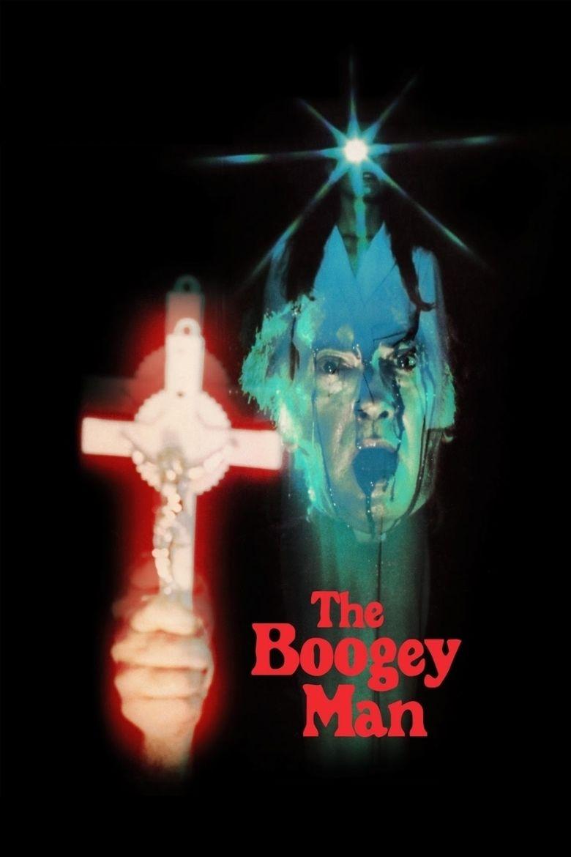 The Boogeyman (1980 film) movie poster