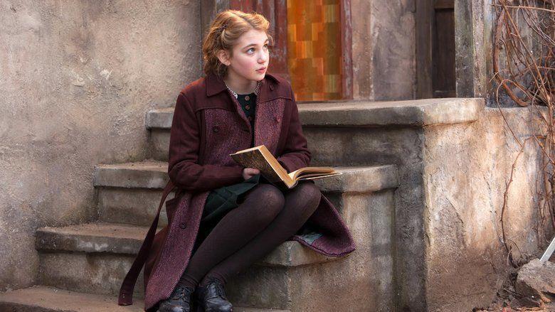 The Book Thief (film) movie scenes