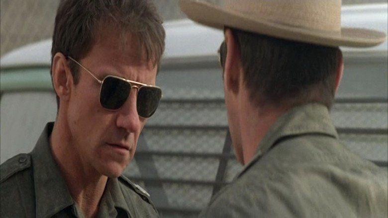 The Border (1982 film) movie scenes