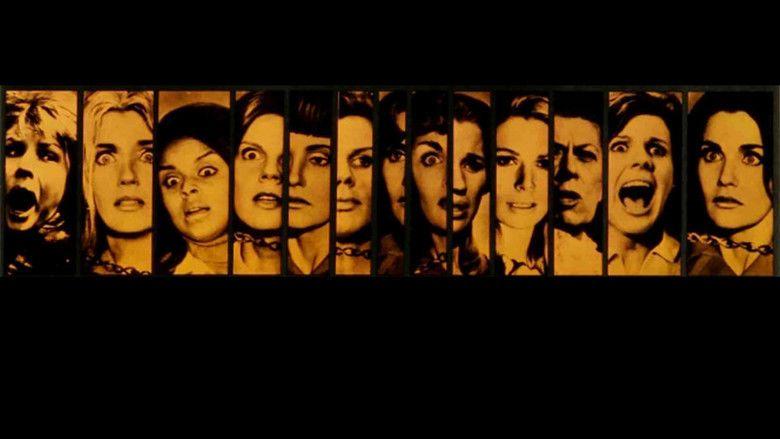 The Boston Strangler (film) movie scenes
