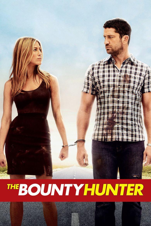 The Bounty Hunter (2010 film) movie poster
