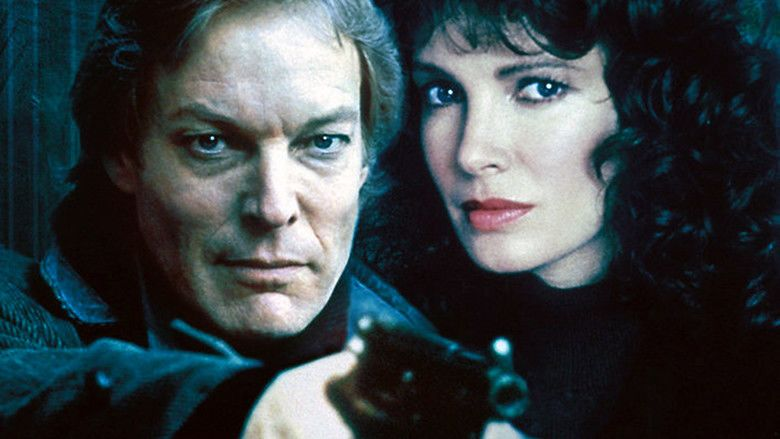 The Bourne Identity (1988 film) movie scenes