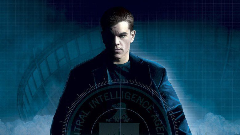 The Bourne Supremacy (film) movie scenes