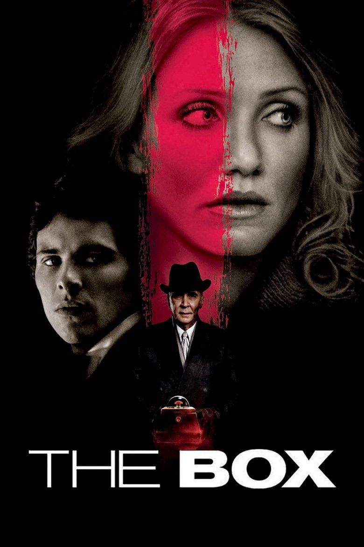 The Box (2009 film) movie poster