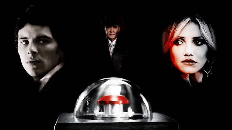 The Box (2009 film) movie scenes