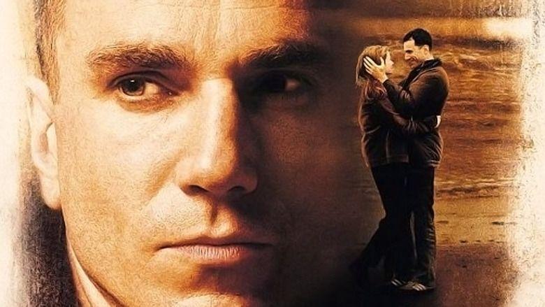 The Boxer (1997 film) movie scenes