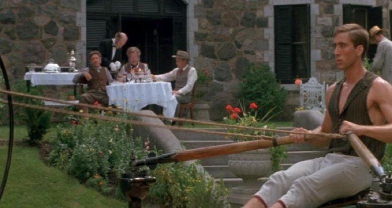 The Boy in Blue (1986 film) movie scenes