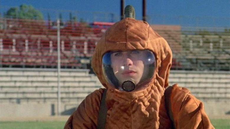 The Boy in the Plastic Bubble movie scenes