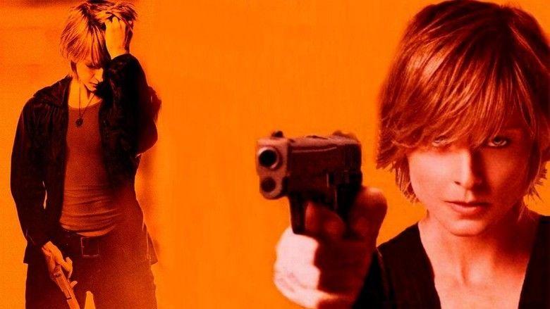 The Brave One (2007 film) movie scenes