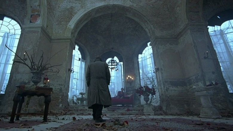 The Breed (2001 film) movie scenes