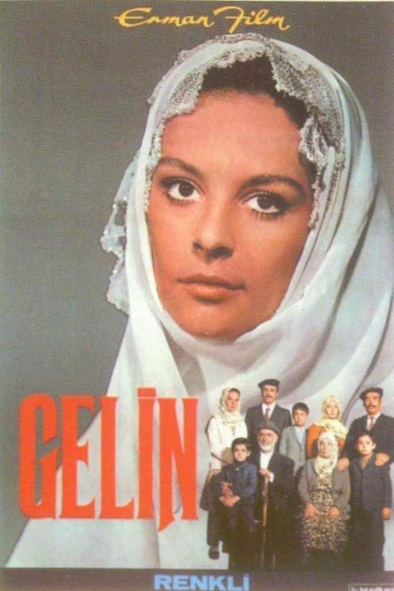The Bride (1973 film) movie poster