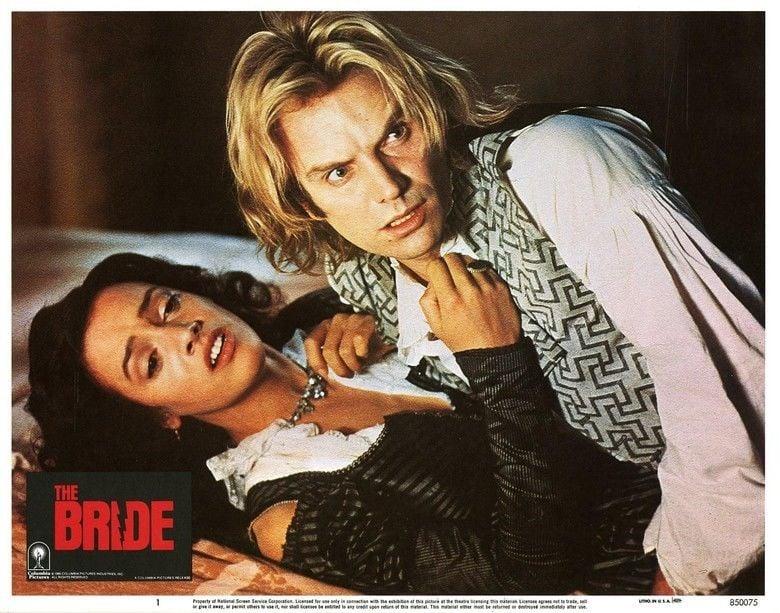 The Bride (1985 film) movie scenes