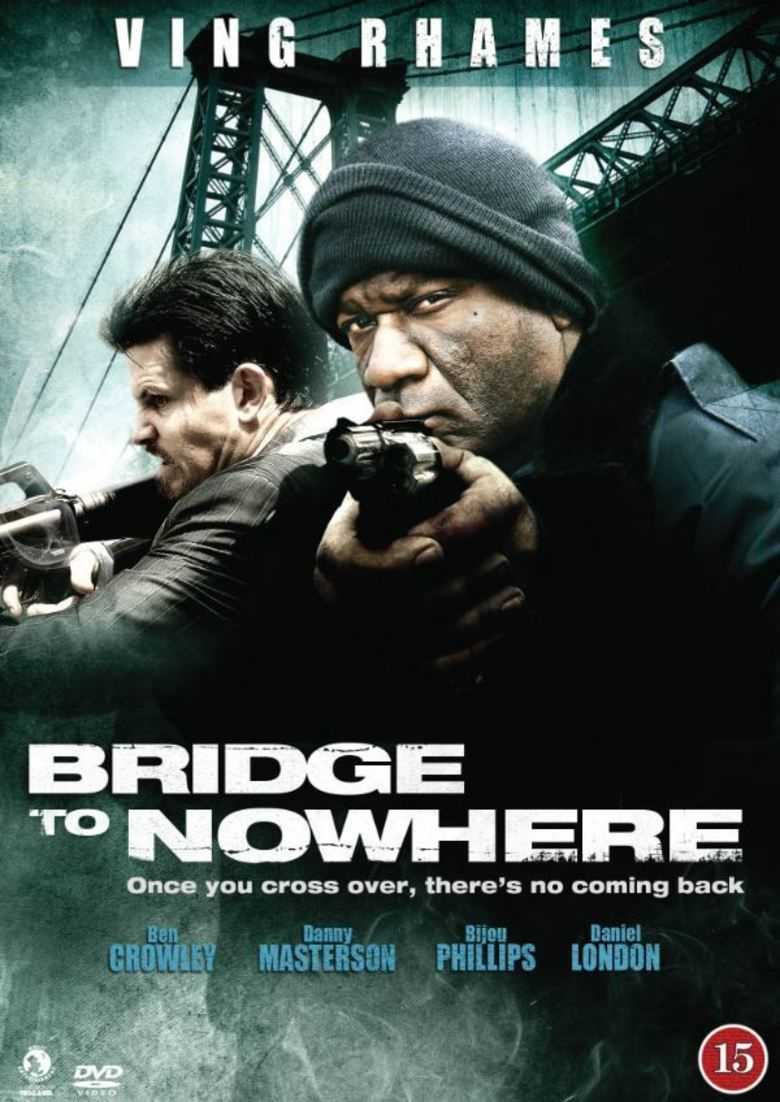 The Bridge to Nowhere movie poster