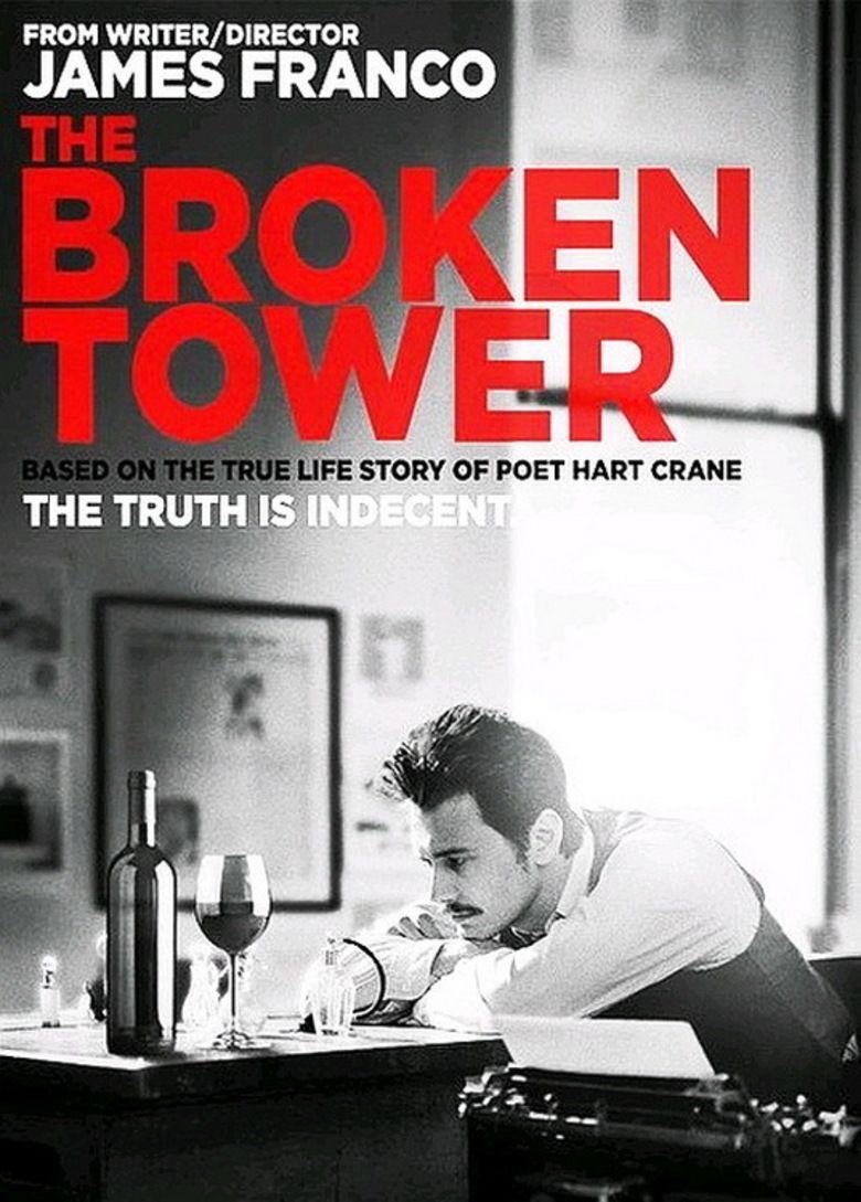 The Broken Tower (film) movie poster