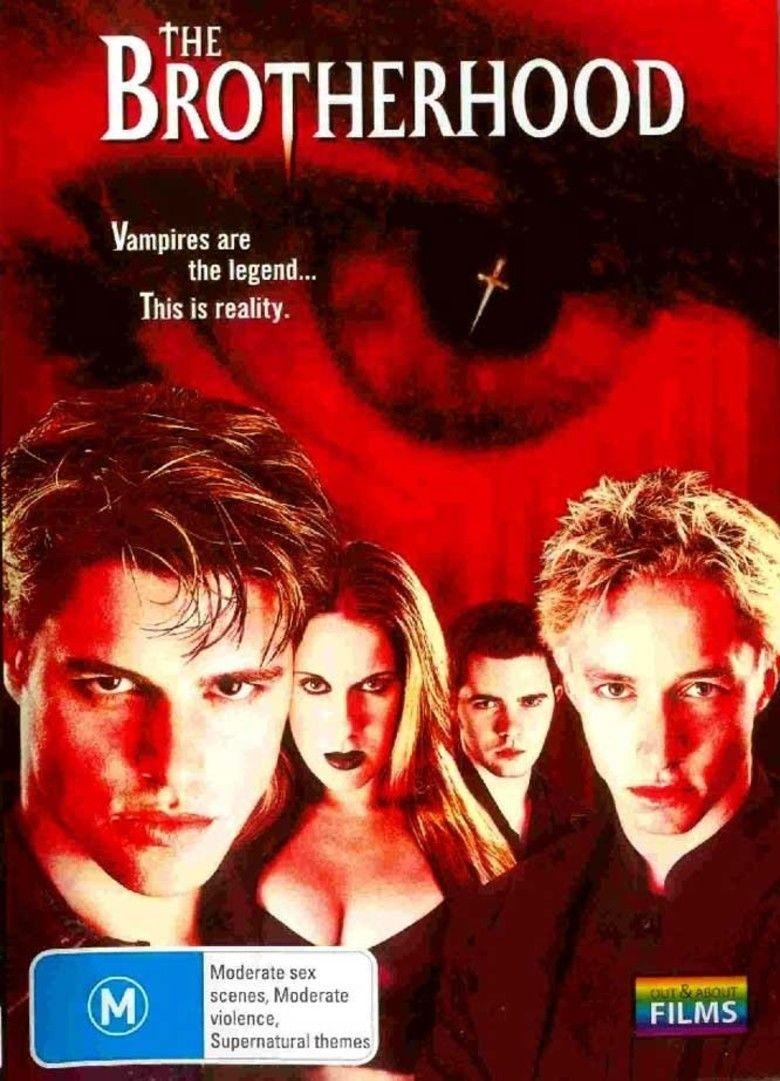 The Brotherhood (2001 film) movie poster