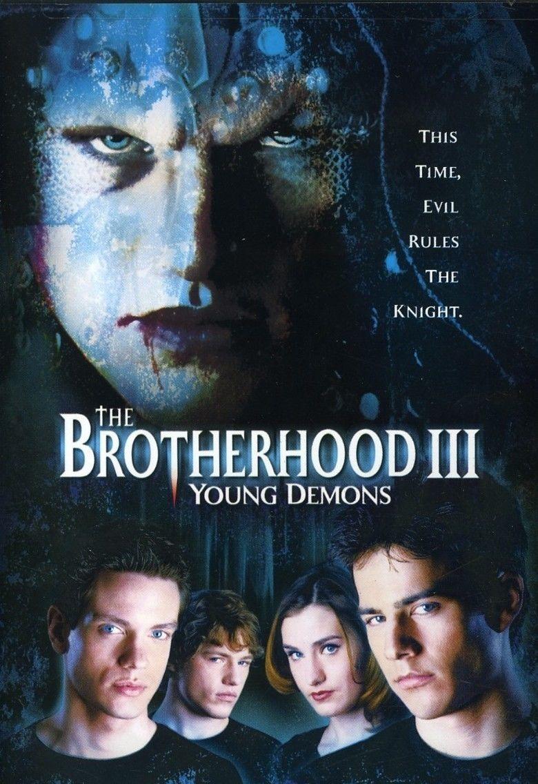 The Brotherhood III movie poster
