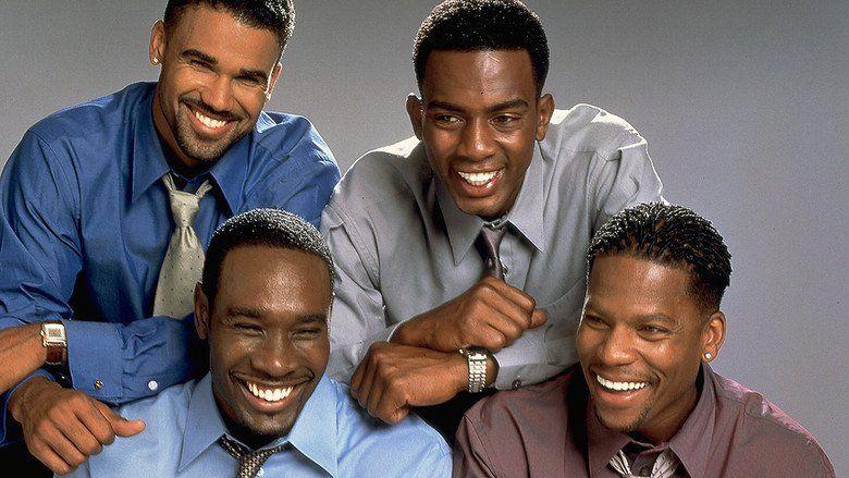 The Brothers (2001 film) movie scenes