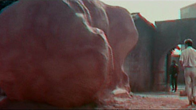 The Bubble (1966 film) movie scenes