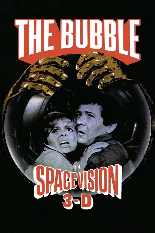 The Bubble (1966 film) movie poster