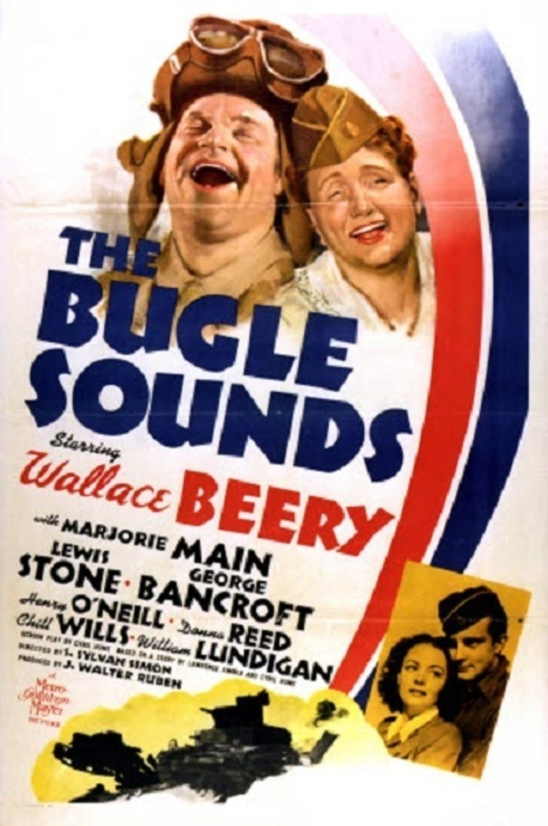The Bugle Sounds movie poster