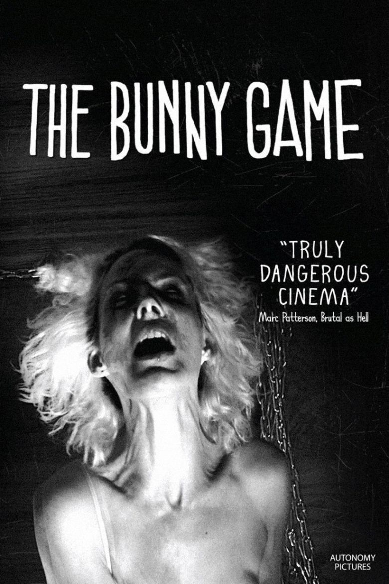 The Bunny Game movie poster