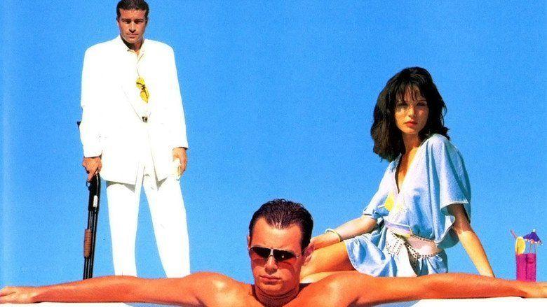 The Business (film) movie scenes