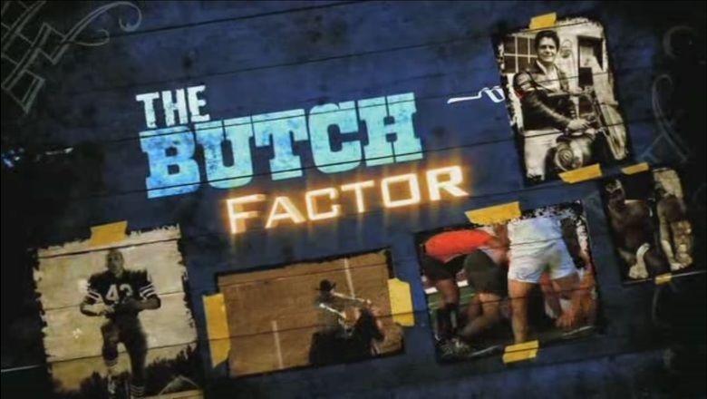 The Butch Factor movie scenes