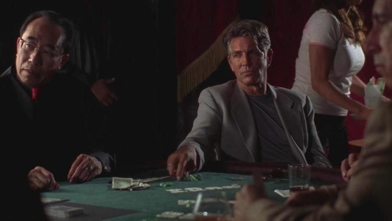 The Butcher (2009 film) movie scenes