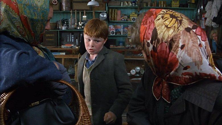 The Butcher Boy (1997 film) movie scenes