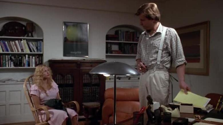 The Butchers Wife movie scenes