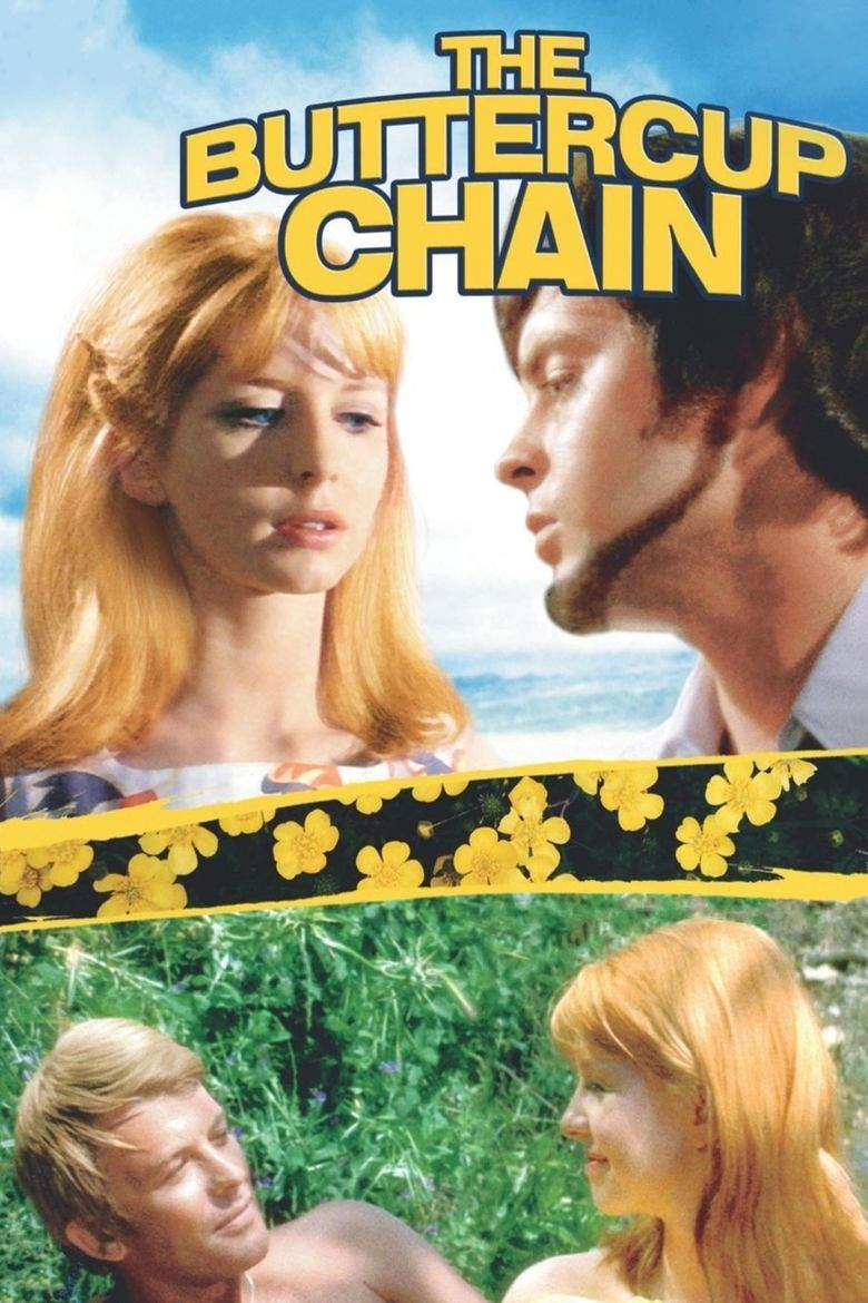 The Buttercup Chain movie poster