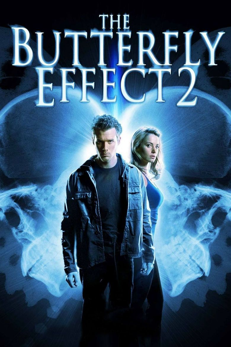 The Butterfly Effect 2 movie poster