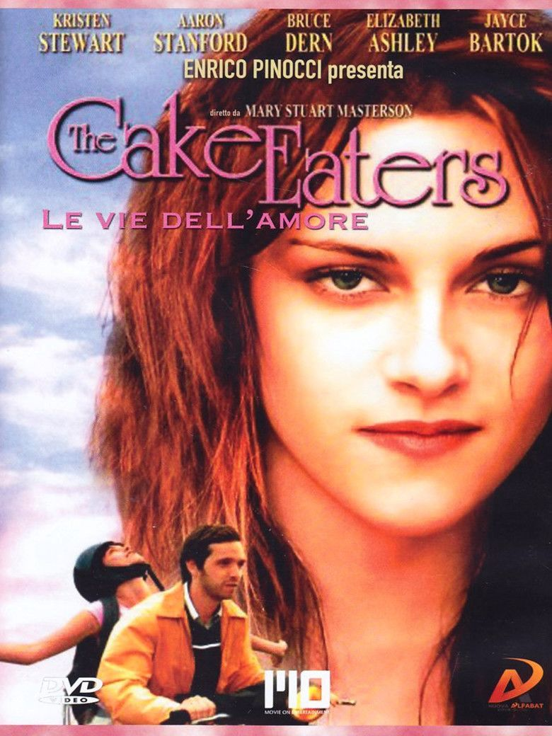The Cake Eaters movie poster