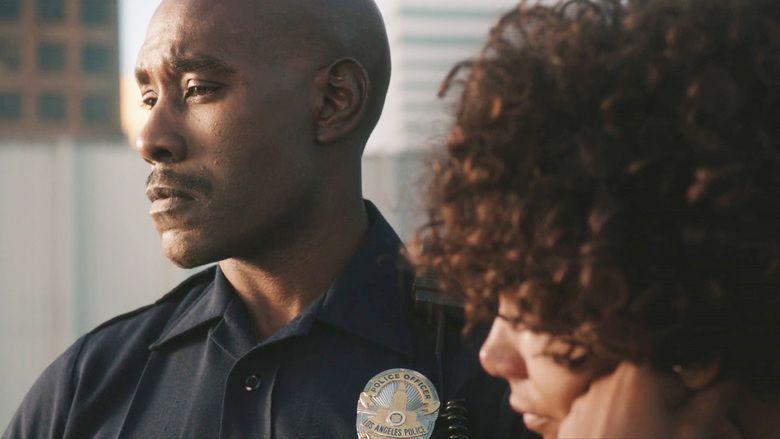 The Call (2013 film) movie scenes
