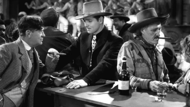 The Call of the Wild (1935 film) movie scenes