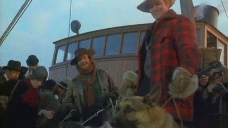 The Call of the Wild (1972 film) movie scenes