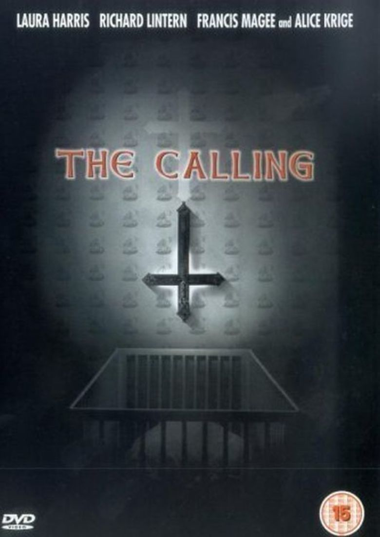 The Calling (2000 film) movie poster