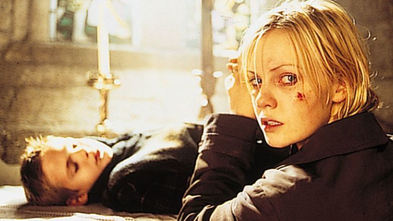 The Calling (2000 film) movie scenes