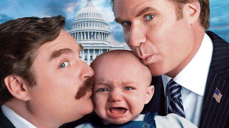 The Campaign (film) movie scenes