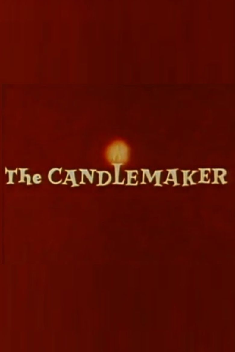 The Candlemaker (film) movie poster