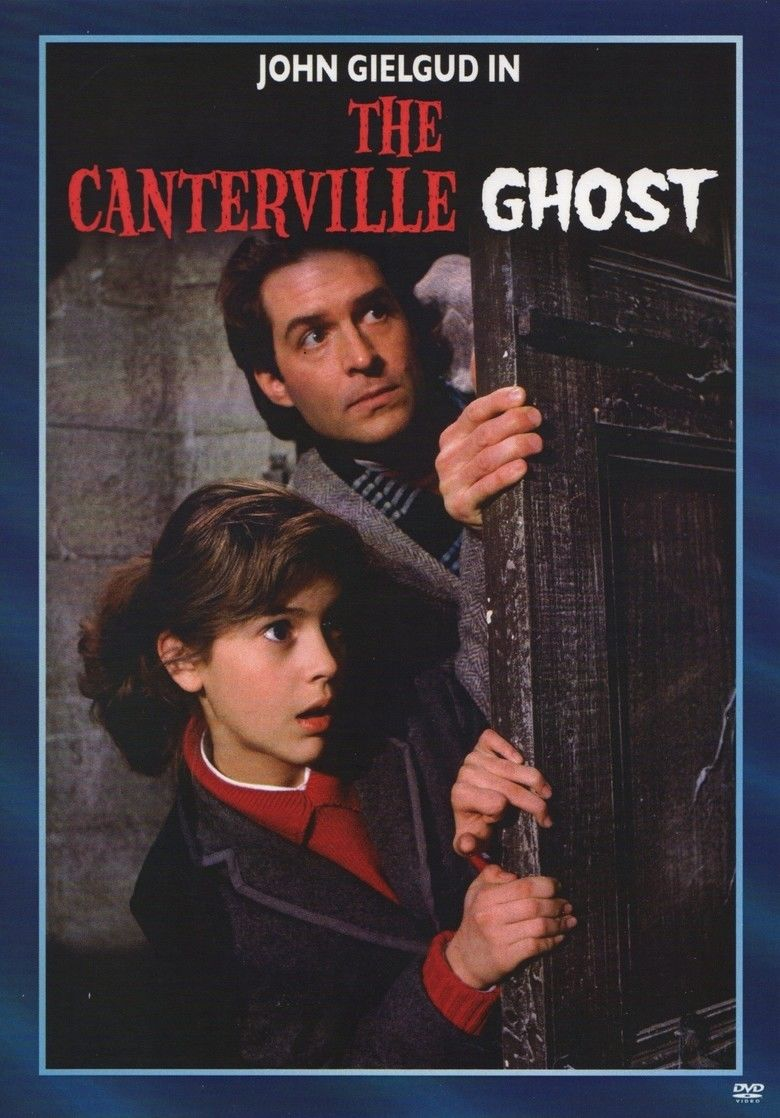 The Canterville Ghost (1986 film) - Alchetron, the free social