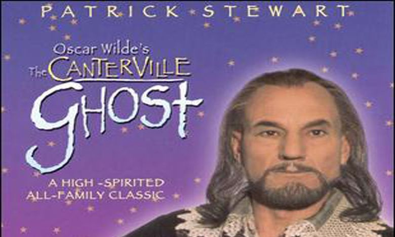 The Canterville Ghost (1996 film) movie scenes