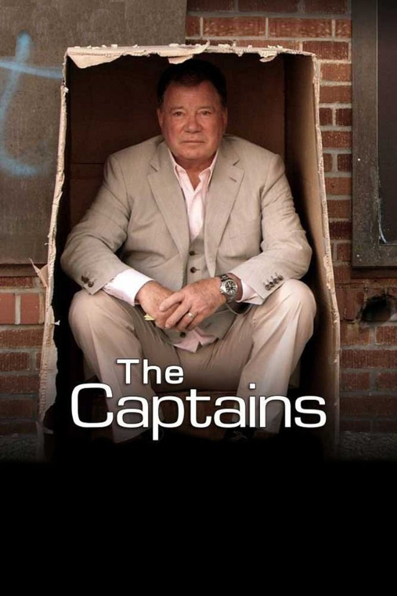 The Captains (film) movie poster
