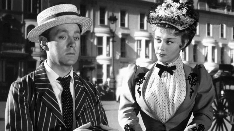 The Card (1952 film) movie scenes