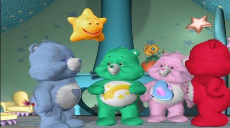 The Care Bears Big Wish Movie movie scenes