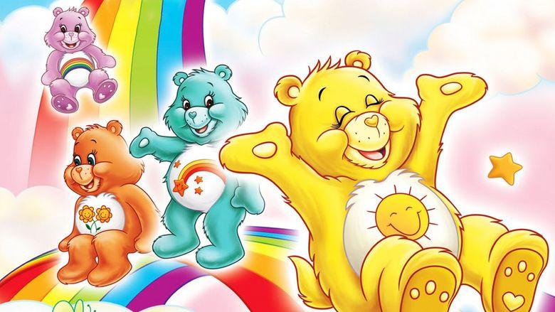 The Care Bears Movie movie scenes