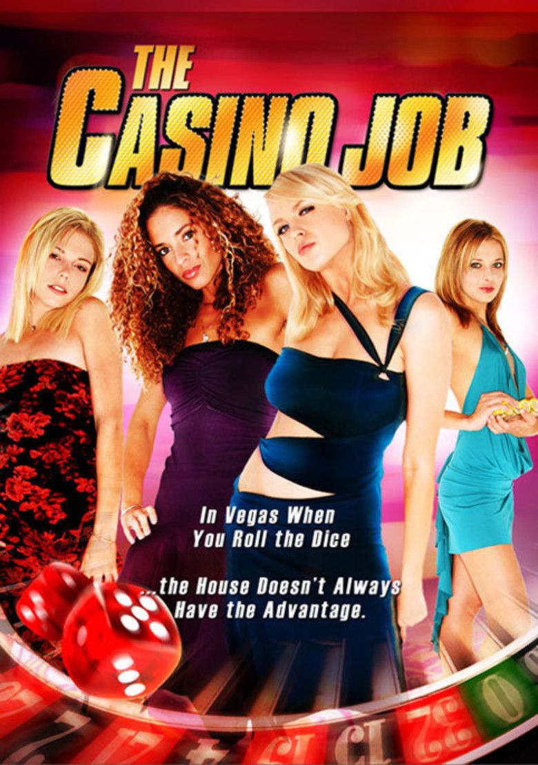 the casino job the social encyclopedia