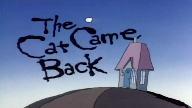 The Cat Came Back (1988 film) movie scenes
