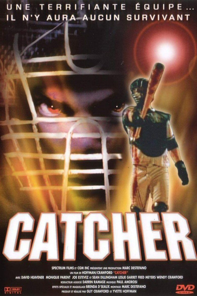 The Catcher movie poster