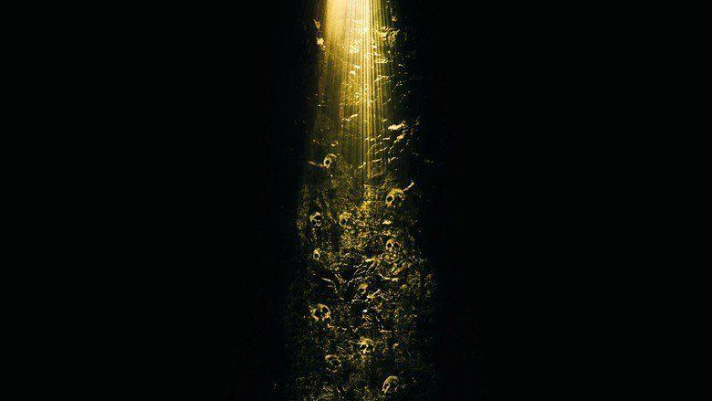 The Cave (film) movie scenes